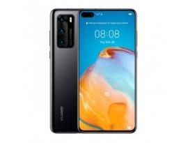 Mobitel Huawei P40 8GB 128GB 5G Dual Sim Black - OUTLET AKCIJA