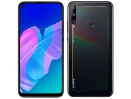 Mobitel Huawei P40 Lite 128GB Midnight Black