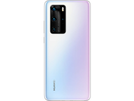 Mobitel Huawei P40 8GB 128GB 5G Dual Sim Ice White - OUTLET AKCIJA