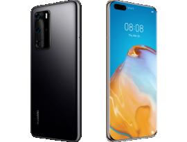 Mobitel Huawei P40 Pro 5G 256GB Black - OUTLET AKCIJA