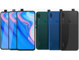 Mobitel Huawei P Smart Z - nov, zapakiran, garancija, dostava - OUTLET AKCIJA