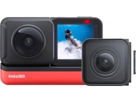 Sportska kamera Insta360 ONE R Twin Edition
