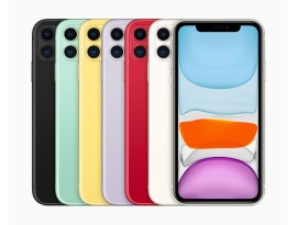 Mobitel Apple iPhone 11 128GB