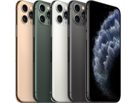 Mobitel Apple iPhone 11 Pro 512GB