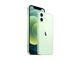 Mobitel Apple iPhone 12 mini 256GB Green - OUTLET AKCIJA