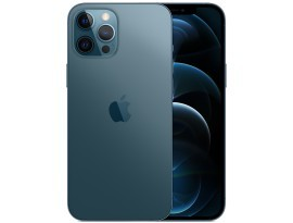 Mobitel Apple iPhone 12 Pro 128GB Pacific Blue - OUTLET AKCIJA