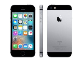 Mobitel Apple iPhone SE 32GB Space Gray izložbeni A klasa dostava i jamstvo 12 mj. - OUTLET AKCIJA