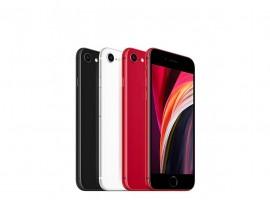 Mobitel Apple iPhone SE 2020 64GB Black - OUTLET AKCIJA