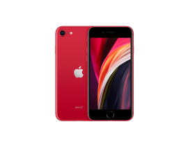 Mobitel Apple iPhone SE 2020 64GB Red - OUTLET AKCIJA