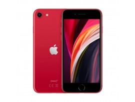 Mobitel Apple iPhone SE 2020 128GB Red refurbished A+ klasa, dostava i jamstvo 12 mj. (bez orig. pakiranja) - OUTLET AKCIJA