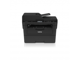 Brother MFC-L2750DW Monolaser-Multifunktionsdrucker 4in1 mit Duplex-ADF, LAN/WLAN und NFC