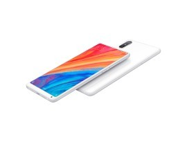 Mobitel Xiaomi Mi Mix 2S 6+128 GB White