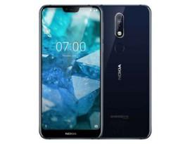 Mobitel Nokia 7.1 64GB - izložbeni model