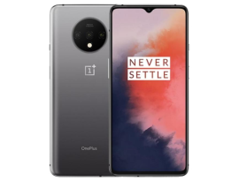 OnePlus 7T 4G 128GB Dual-SIM frosted silver EU