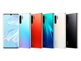 Mobitel Huawei P30 Pro 256GB - nov, zapakiran, garancija, dostava