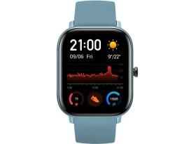 Pametni sat Xiaomi Amazfit GTS Steel Blue