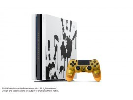 Igraća konzola PlayStation 4 Pro 1TB Limited Edition + Death Stranding