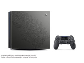 Igraća konzola PlayStation 4 Pro 1TB The Last of Us Part II Limited Edition