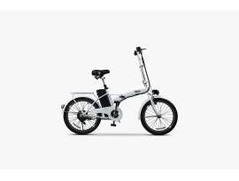 Preklopni električni bicikl FY-04