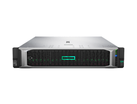 HPE DL380 Gen10 12LFF CTO Server