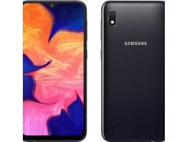 Samsung A105 Galaxy A10 4G 32GB Dual-SIM black EU