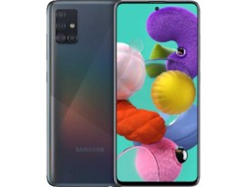 Mobitel Samsung Galaxy A51 128GB Prism Crush Black - OUTLET AKCIJA