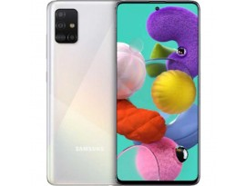 Mobitel Samsung Galaxy A51 128GB Prism Crush White - OUTLET AKCIJA