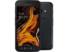 Mobitel Samsung SM-G398F Galaxy Xcover 4s Dual-SIM crni
