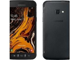 Samsung G715 Galaxy Xcover Pro 4G 64GB 4GB RAM Dual-SIM black EU