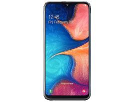 Mobitel Samsung Galaxy A20e 32GB Dual SIM Black - OUTLET AKCIJA