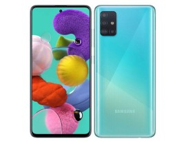 Mobitel Samsung Galaxy A51 128GB Prism Crush Blue - OUTLET AKCIJA