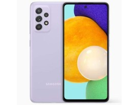 Samsung Galaxy A52 5G 6GB 128GB Dual SIM Awesome Violet - OUTLET AKCIJA