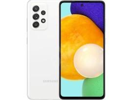 Samsung Galaxy A52 5G 6GB 128GB Dual SIM Awesome White - OUTLET AKCIJA