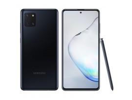 Mobitel Samsung Galaxy Note 10 Lite 128GB Aura Black - OUTLET AKCIJA