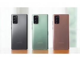 Mobitel Samsung Galaxy Note 20 256GB 8GB Dual Sim Mystic Gray