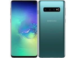 Mobitel Samsung Galaxy S10 128GB Prism Green izložbeni komplet. oprema - OUTLET AKCIJA
