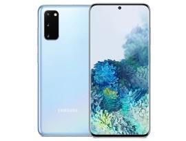 Mobitel Samsung Galaxy S20 128GB Cloud Blue - OUTLET AKCIJA