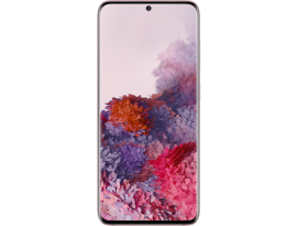 Mobitel Samsung Galaxy S20 Ultra 128GB Cloud Pink - OUTLET AKCIJA