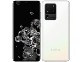 Mobitel Samsung Galaxy S20 Ultra 128GB Cloud White - OUTLET AKCIJA