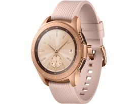 Pametni sat Samsung Galaxy Watch 42mm ružičasto zlatni