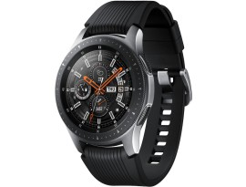 Pametni sat Samsung Galaxy Watch 46mm srebrni