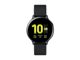Pametni sat Samsung R820 Galaxy Watch Active 2 44mm Black - AKCIJA