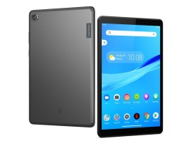 "Tablet Lenovo Tab M8 QuadC 2GB 16GB WiFi 8"" sivi"