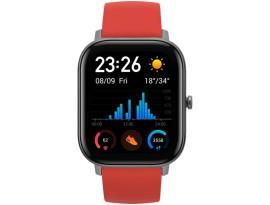 Pametni sat Xiaomi Amazfit GTS Vermillion Orange