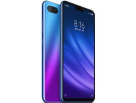 Mobitel Xiaomi Mi 8 6+64 GB Blue