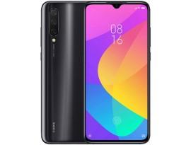 Mobitel Xiaomi Mi 9 Lite 128GB Dual SIM Onyx Grey, novo, zapakirano, jamstvo