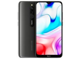 Xiaomi Redmi 8 4G 32GB Dual-SIM onyx black EU