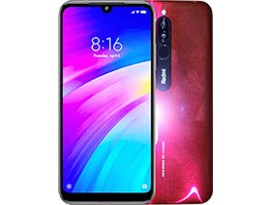 Xiaomi Redmi 8 4G 64GB 4GB RAM Dual-SIM ruby red EU