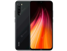 Mobitel Xiaomi Redmi Note 8 Space Black - OUTLET AKCIJA