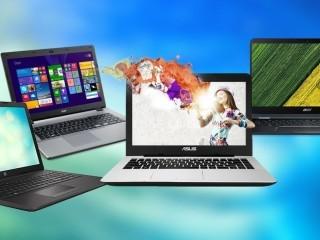 Velika akcija prijenosnih računala na TECHNOstore webshopu (1)